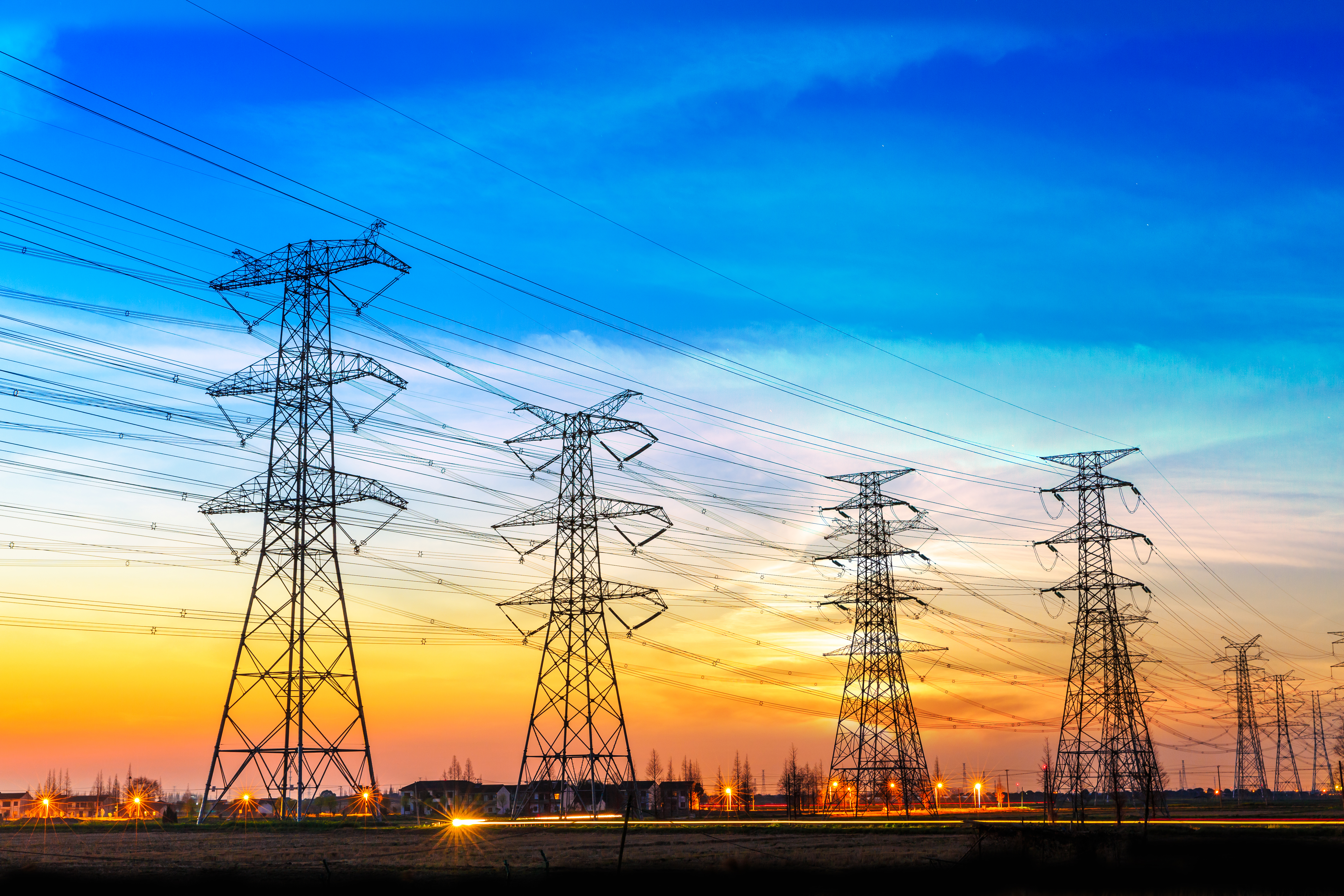 Buzz Kill: Here's Why High-Voltage Power Lines Make Noise