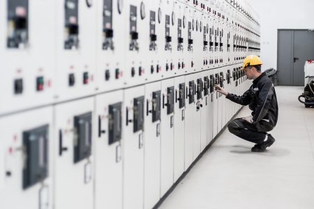 Protective Relay Tests